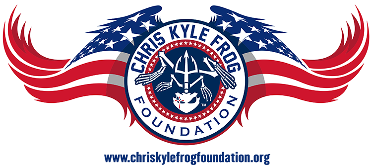 Chris Kyle Frog Foundation logo